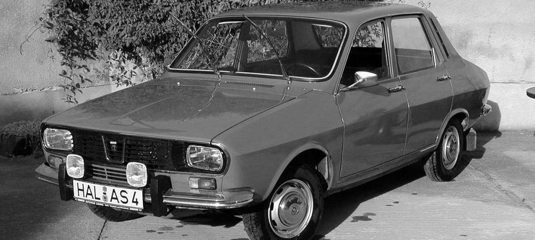 Historia de Dacia