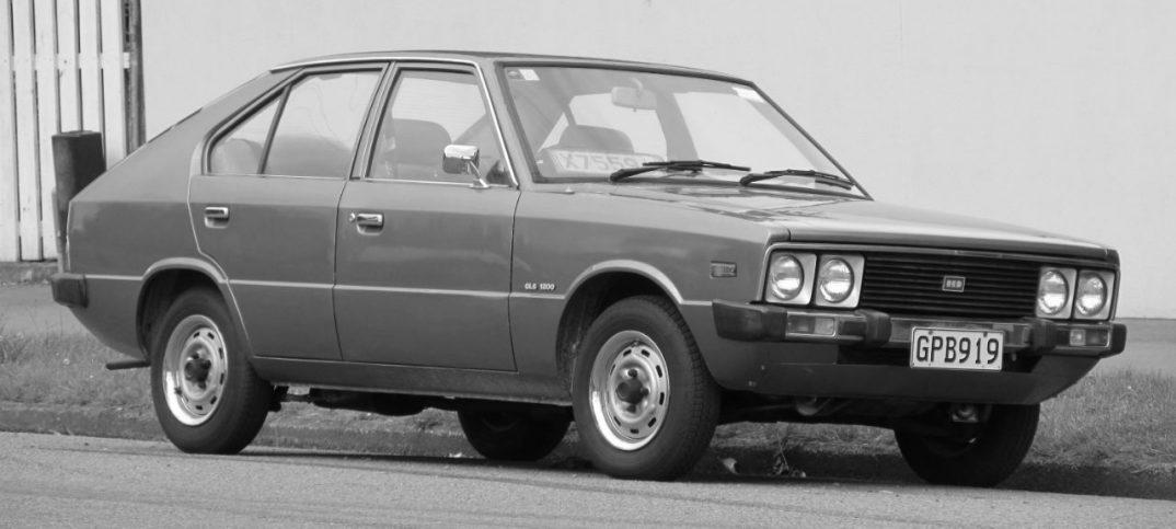 Historia de Hyundai