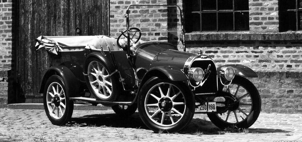 La historia de Opel