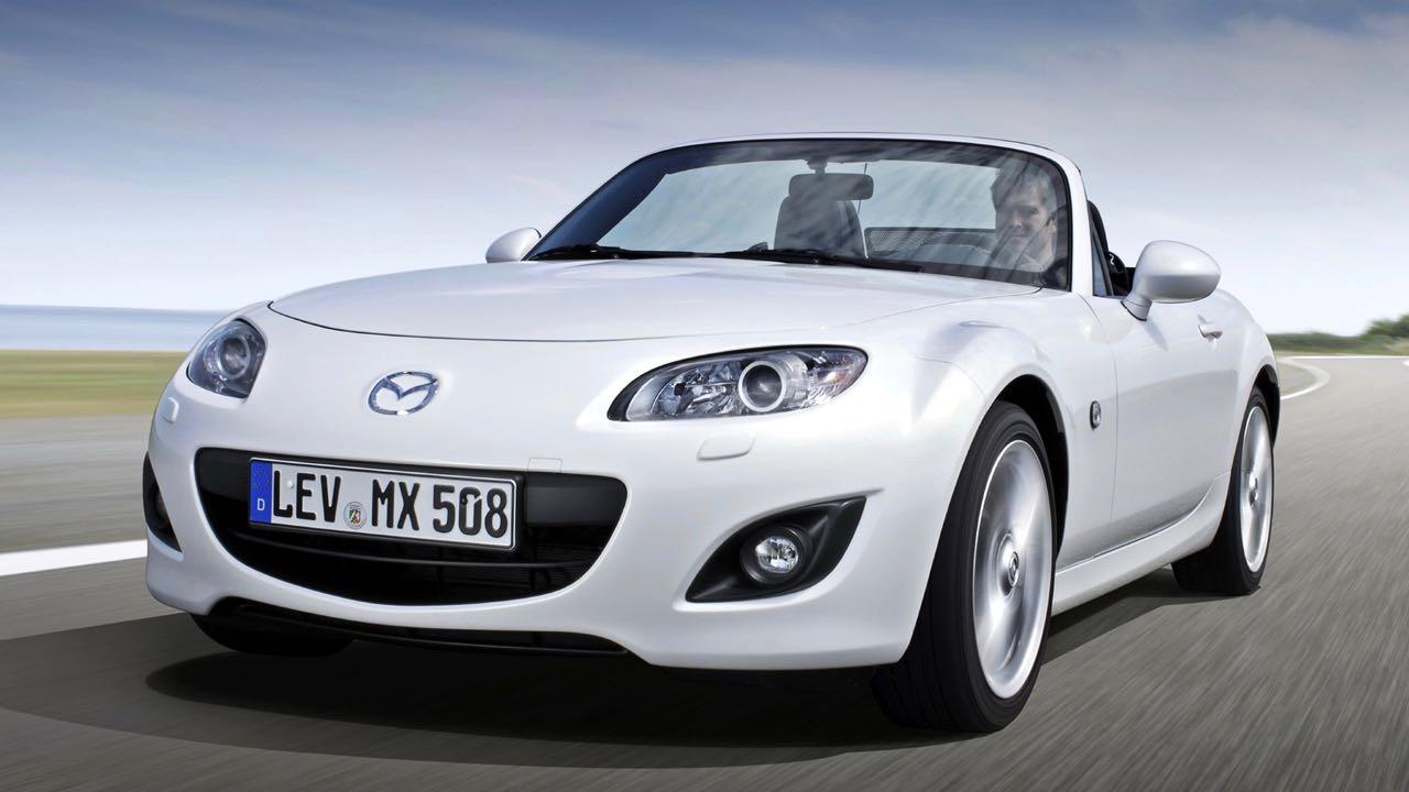 Mazda MX-5 2009 – 27