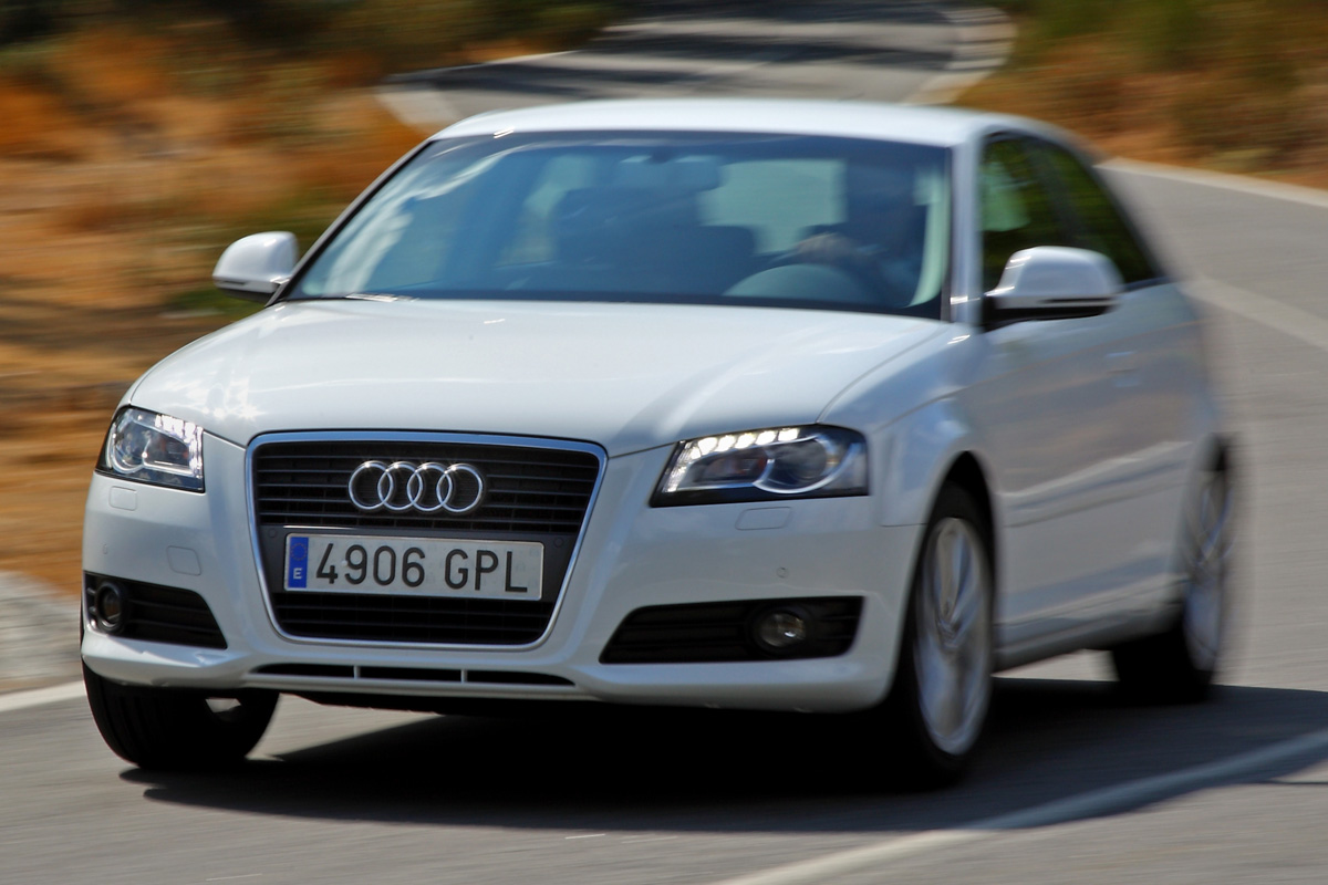 Audi a3 genuine edition for Audi a3 3 puertas