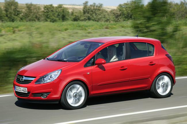 Opel Corsa 1.2 turbo 131 CV GS Line AT8 prezzo, optional ...