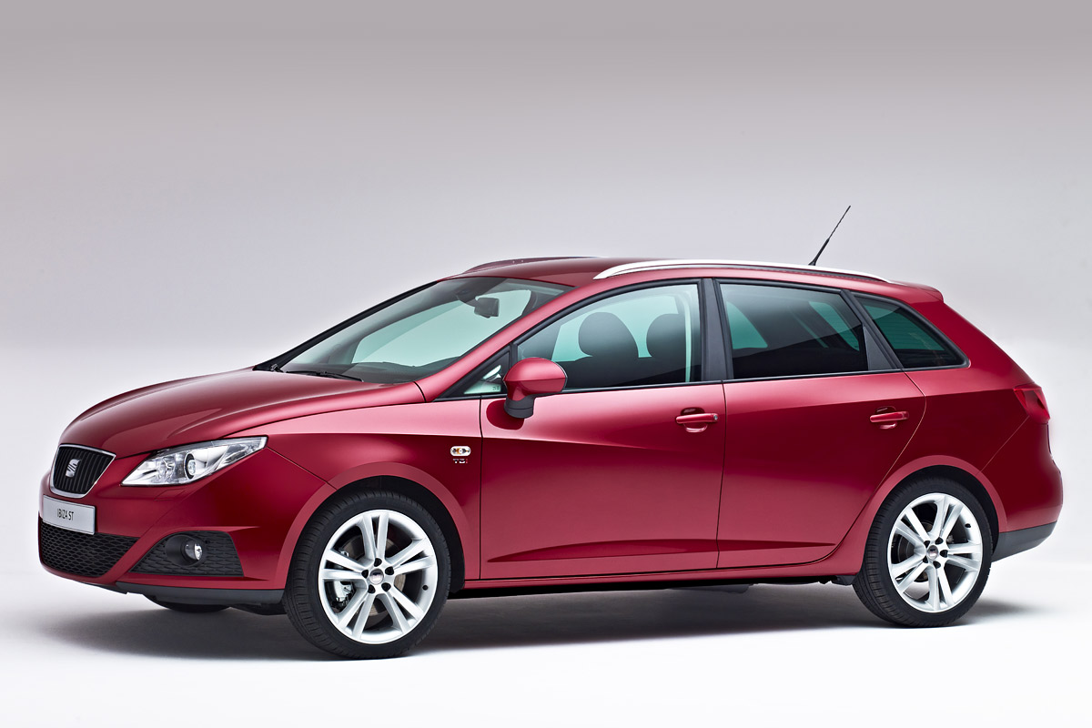 Brilliant SEAT Ibiza ST, el familiar de la gama 1200 x 800 · 141 kB · jpeg