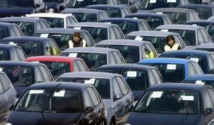 Xunta ayuda compra coches, mercado automóvil, subvenciones, IVA