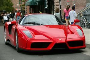 El nuevo ciclo de Ferrari