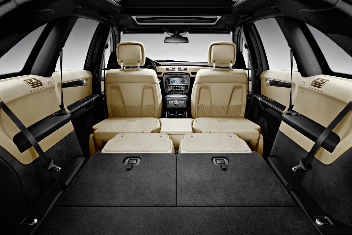 mercedes clase r 2010 precios motores equpipamientos. Black Bedroom Furniture Sets. Home Design Ideas