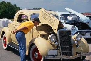 Decálogo para la compra de un coche de segunda mano
