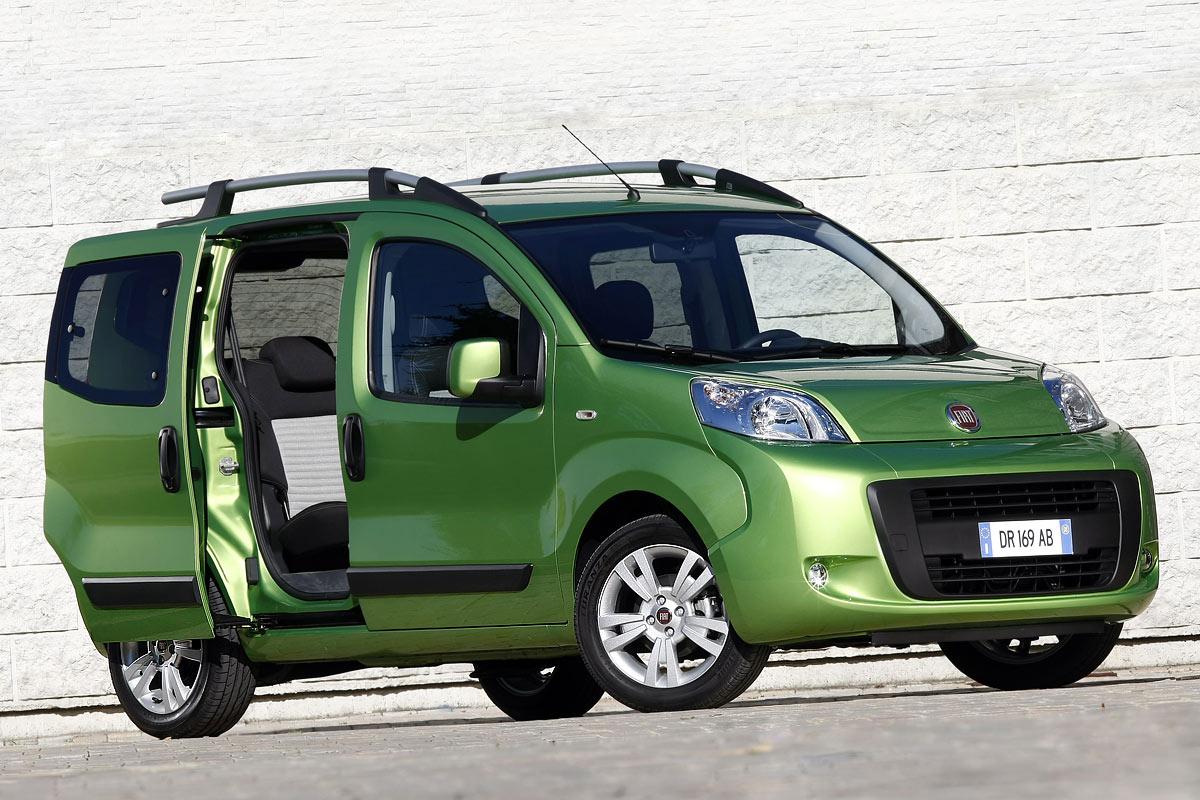Fiat QUBO estática