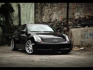 Infiniti llama a revisión vehículos en USA