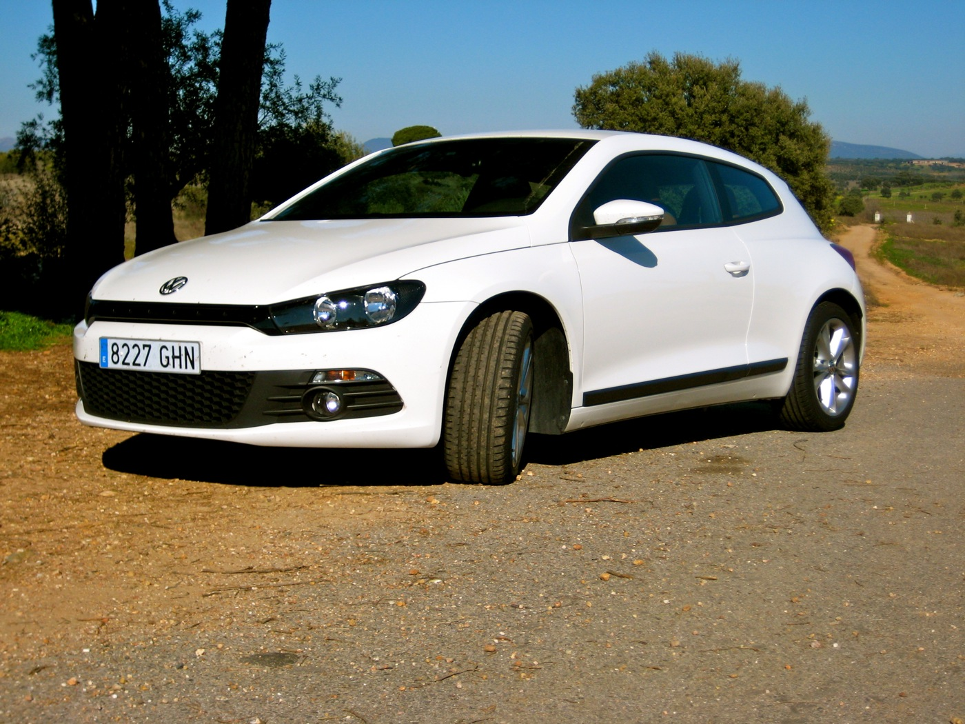 prueba del nuevo motor en volkswagen scirocco 2 0 tsi dsg. Black Bedroom Furniture Sets. Home Design Ideas