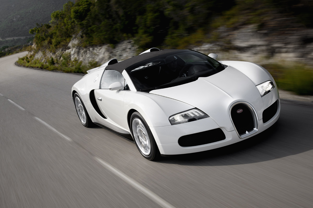 bugatti sport grand veyron - photo #7