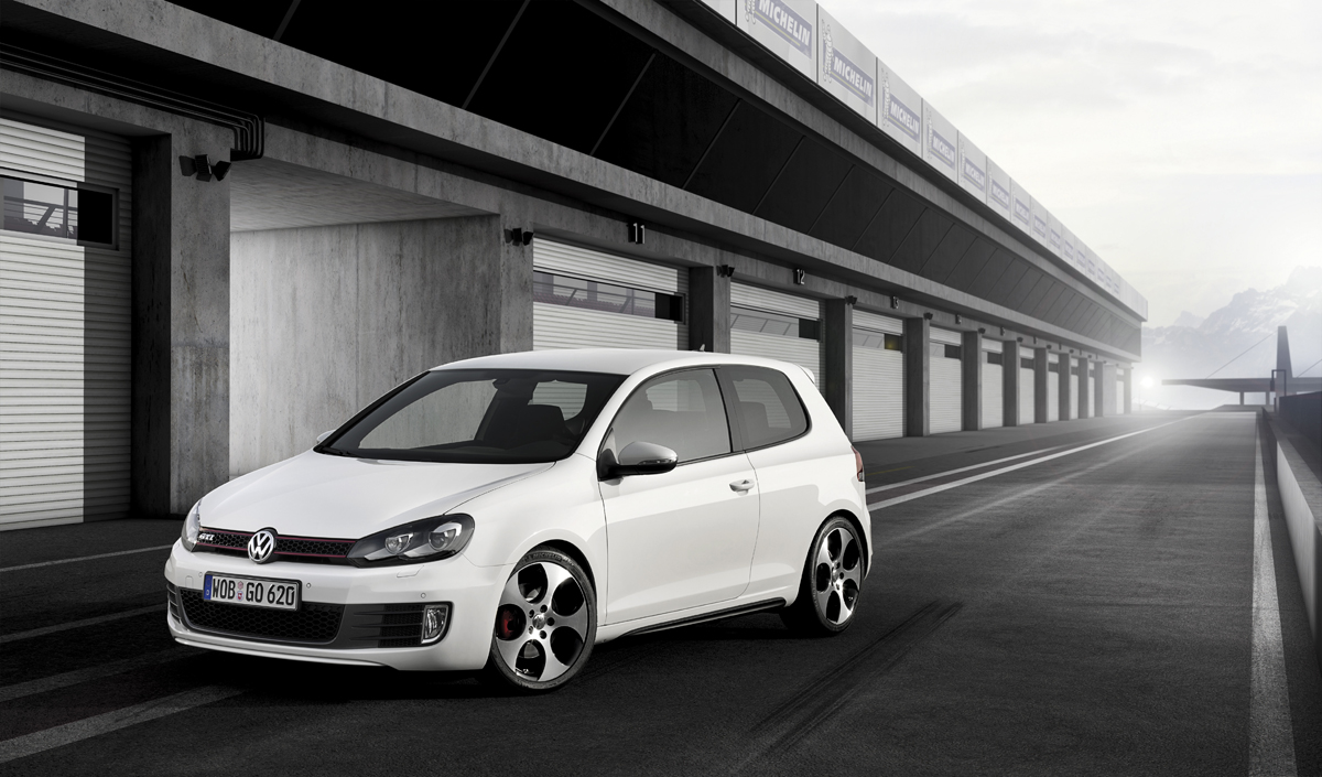 la historia del exitoso volkswagen golf gti. Black Bedroom Furniture Sets. Home Design Ideas