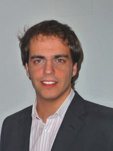 Community Manager Volvo, José Manuel Pardinas