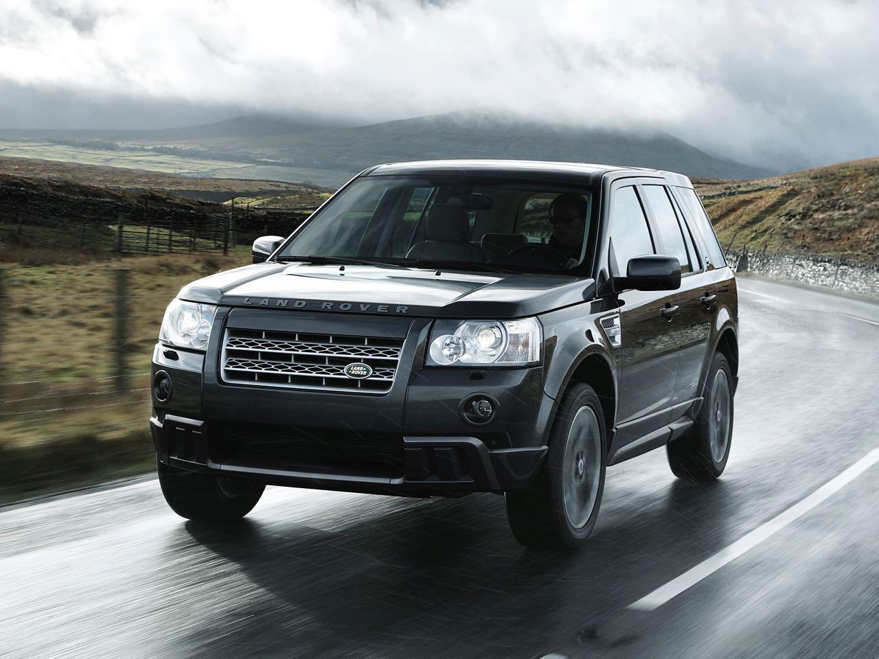 Land Rover Freelander 2010 – 3