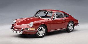 Porsche 911, el deportivo más cinematográfico.