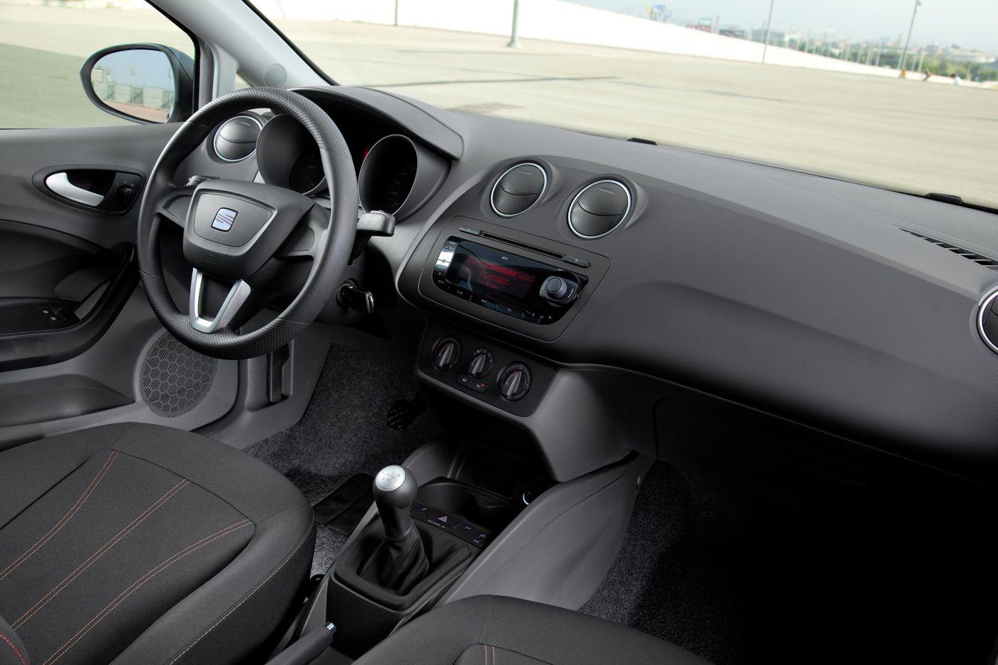 Seat Ibiza Ecomotive: Récord De Eficiencia