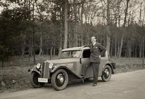 DKW F2 de 1932