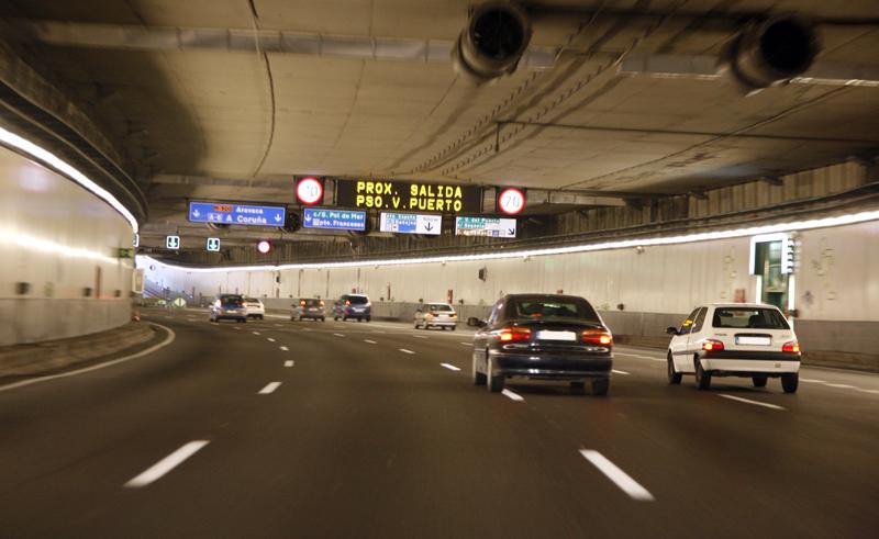 interior-tunel