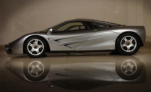 McLaren F1, un modelo inolvidable.