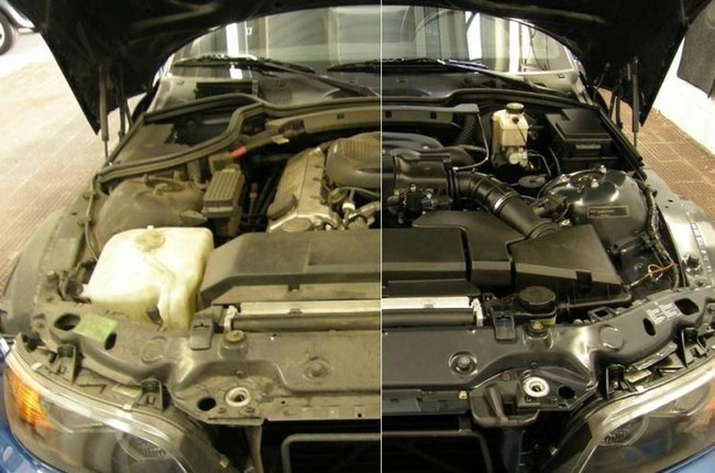 motor-sucio-limpio