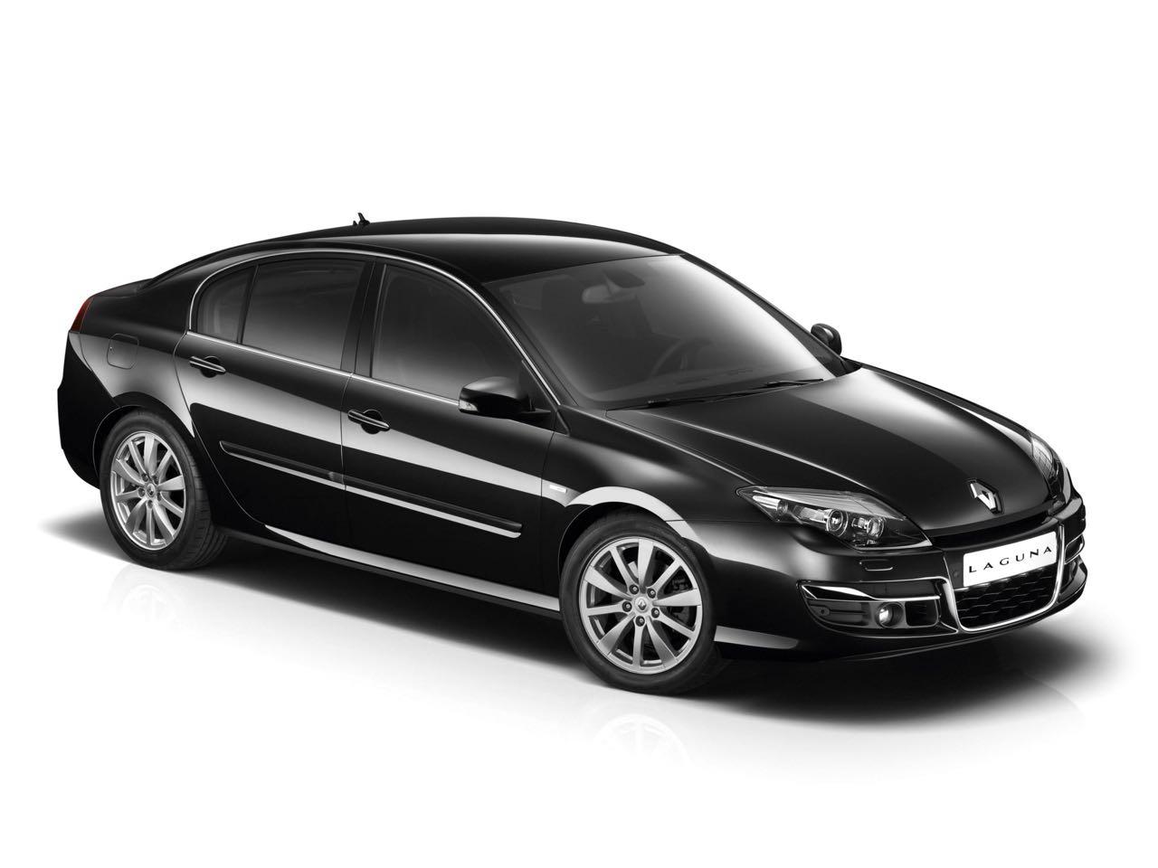 Renault Laguna 2010 – 9