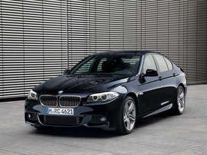 BMW Serie 5 Kit M