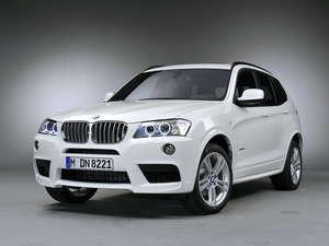 Nuevo BMW X3