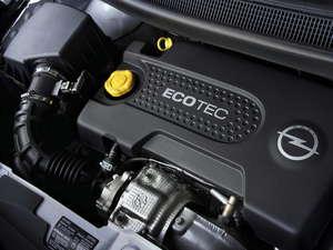Opel Meriva, nuevos motores