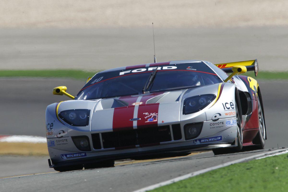 los incre u00edbles coches del campeonato de gt1