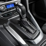 Ford Focus 2012 palanca de cambios