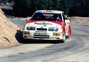 La versión RS que arrasó en los Rallyes.