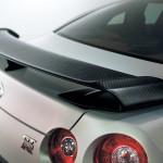 "Nissan GT-R 2011 ""EGOIST"""