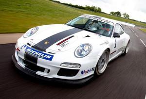 El Porsche GT3 Cup, llegará en 2011 más perfecto que nunca.