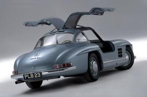 Un modelo de 1957.