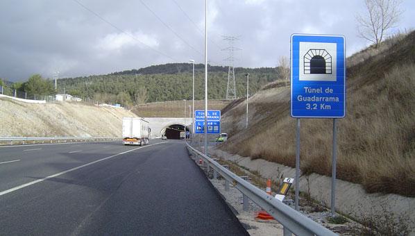 tunel_guadarrama