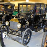 1916 ford model t center door 150x150 Henry Ford, donde comienza la historia