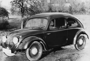 Prototipo de 1935-1936.
