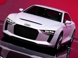 En el futuro se utilizarán motores eléctricos independientes en cada una de las ruedas