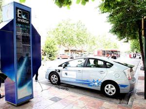Endesa desarrollará la recarga rápida de vehículos eléctricos