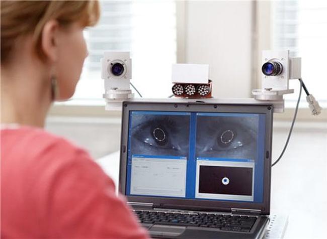 eye-tracking-system