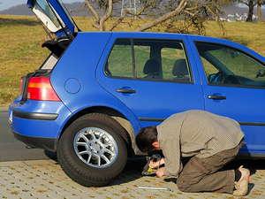 La falta de mantenimiento provoca un aumento del riesgo de accidente