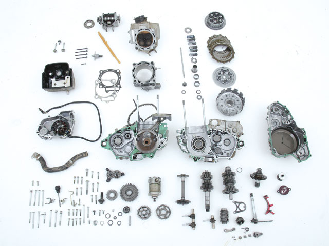 Suzuki Zclutch Diagram