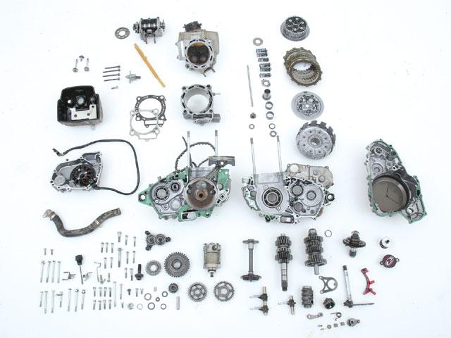 Carter Car Parts