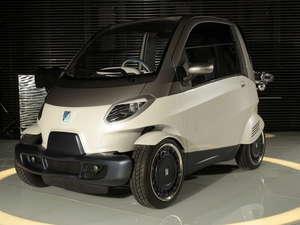 Otro concept para la movilidad urbana