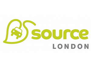 "Logotipo ""Source London"""