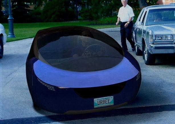 urbee-hybrid-vehicle