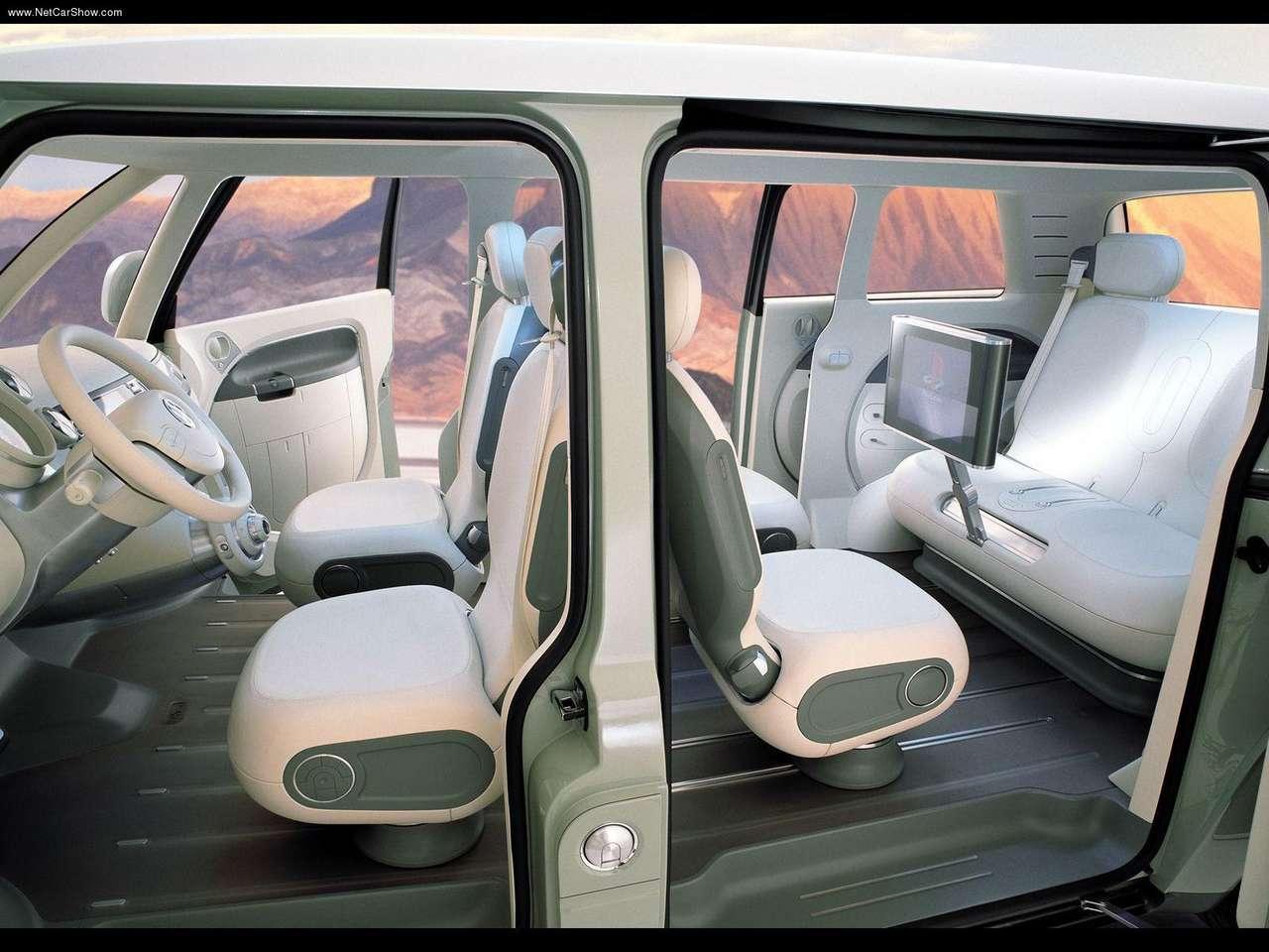 Volkswagen piensa resucitar su furgoneta hippie