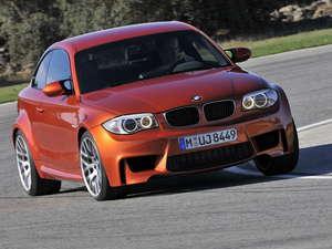 Por fin ha sido desvelado el BMW 1 Series M Coupé