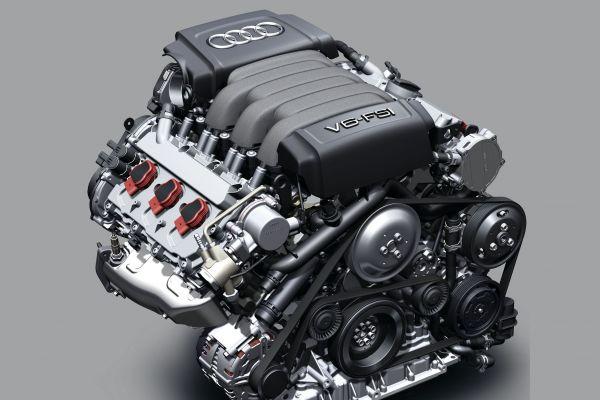 Motor on Audi A6 Engine Diagram