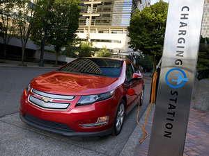 La recarga, crucial en el éxito de la implantación del vehículo eléctrico